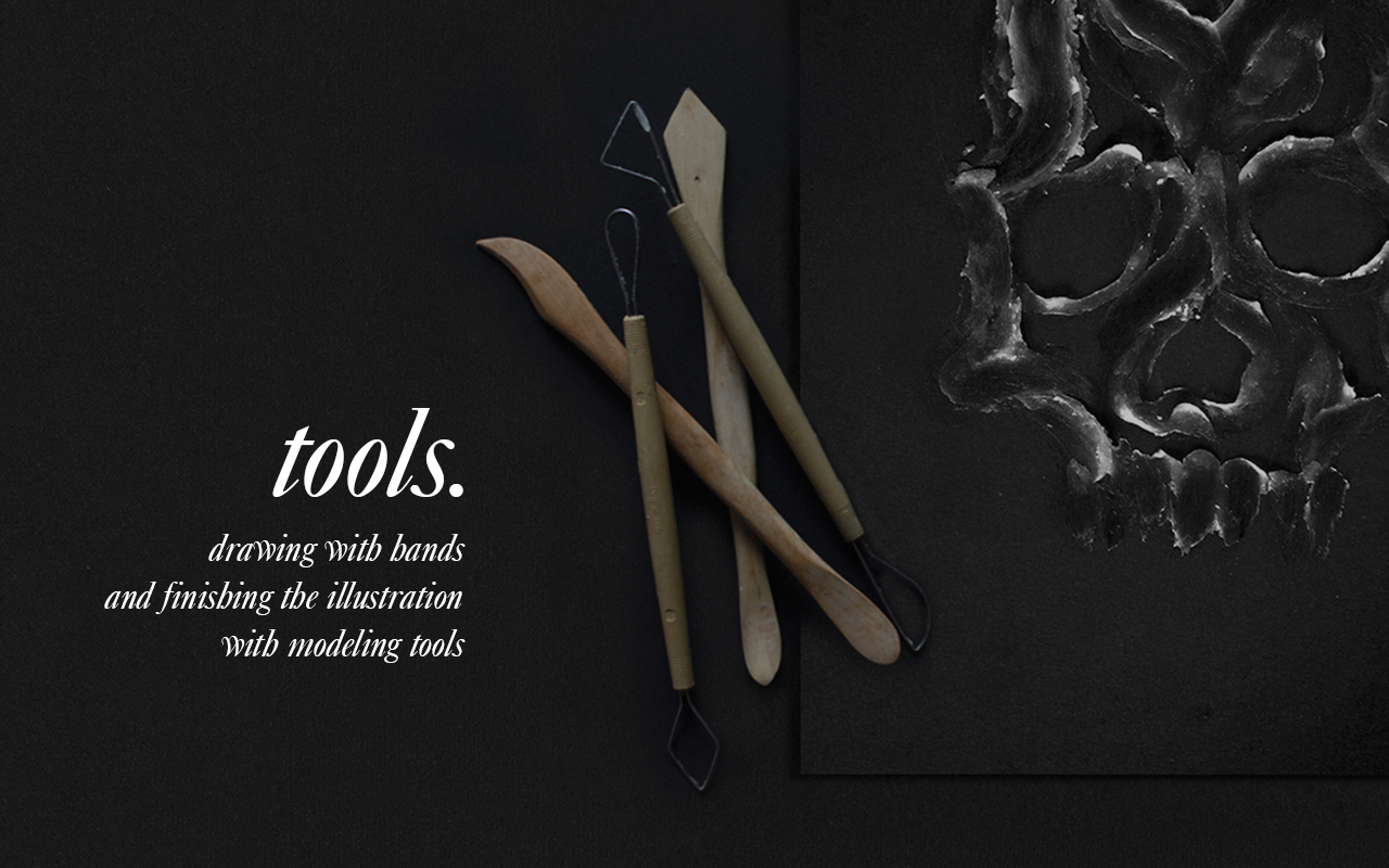 Tools-Wax-Illustration 1