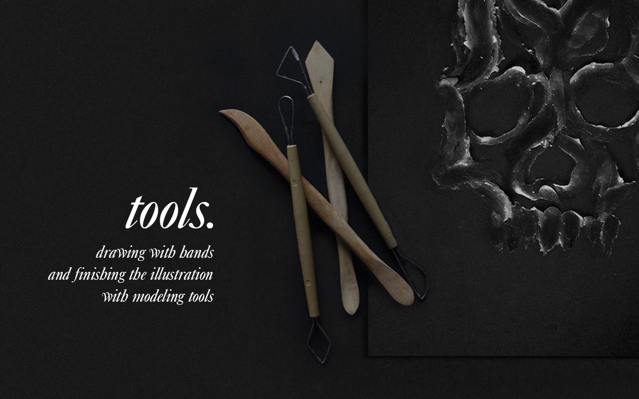 Tools-Wax-Illustration 1